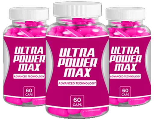 Ultra Power Max Bula